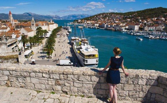 Top 10 Island Cities