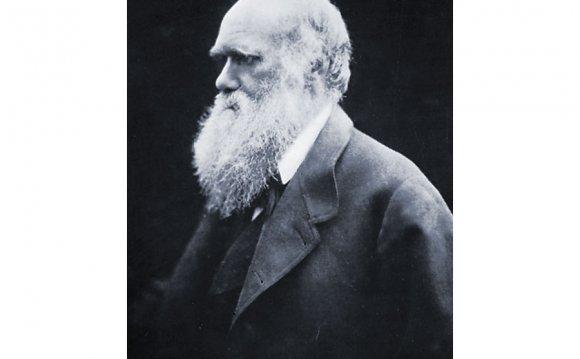 Charles Darwin | British