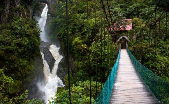 10 Reasons Why Ecuador Should