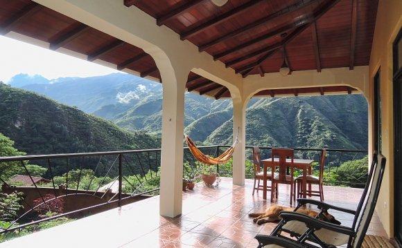 Vilcabamba Property Ecuador