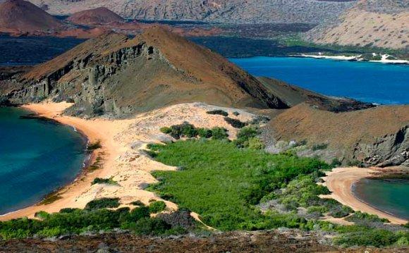 Galapagos Tours, Cruises