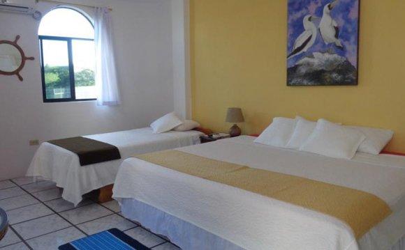 Hotel Galapagos Inn | Tourist