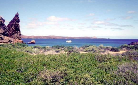 Images of Galapagos Islands