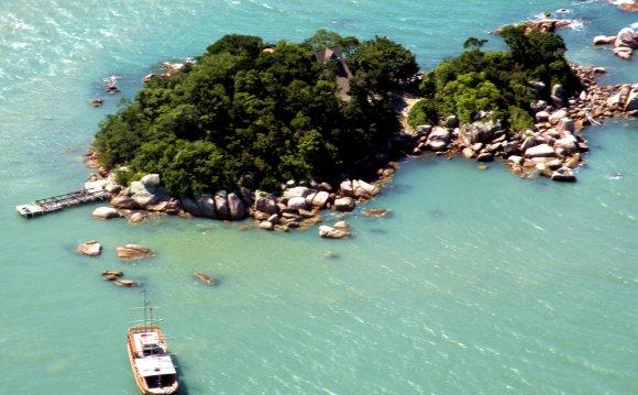 Featured Islands