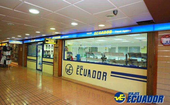 Ecuador Travel Agency