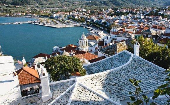 Skopelos-Hotels-Skopelos-Town