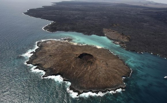 Trip to the Galapagos