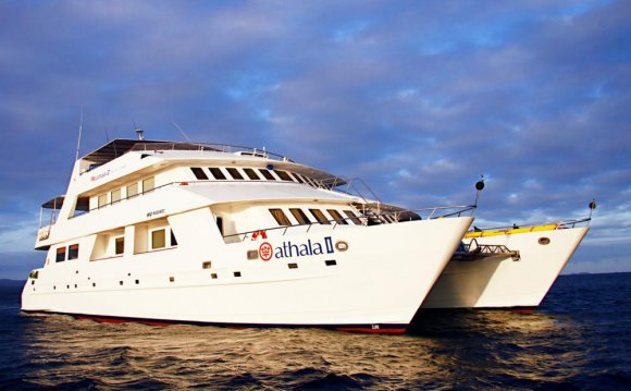 Cruises to Galapagos Islands reviews