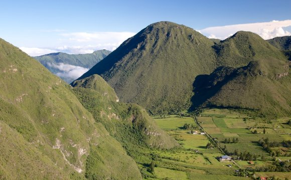 Ecuador Travel Packages