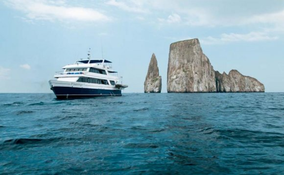 Galapagos Islands and Machu Picchu Tours