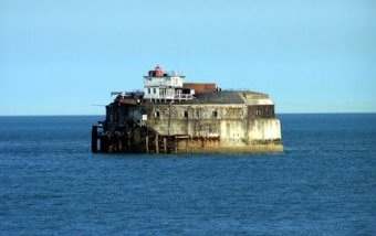 Solent Forts