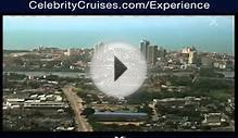 5 Star Galapagos Island Luxury Cruise Ship Travel - Video