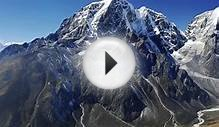 Top 10 highest mountains on the earth