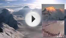 Top 15 Highest Mountains in the World
